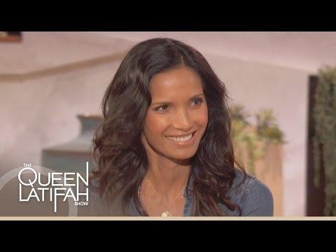 James Pickens Jr., Padma Lakshmi and Serena Ryder on The Queen Latifah