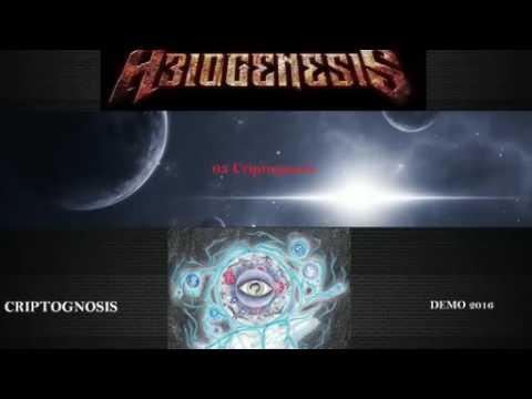 Abiogenesis - Criptognosis (sub)