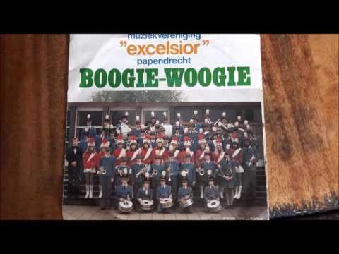 Boogie Woogie - Muziekvereniging Excelsior Papendrecht