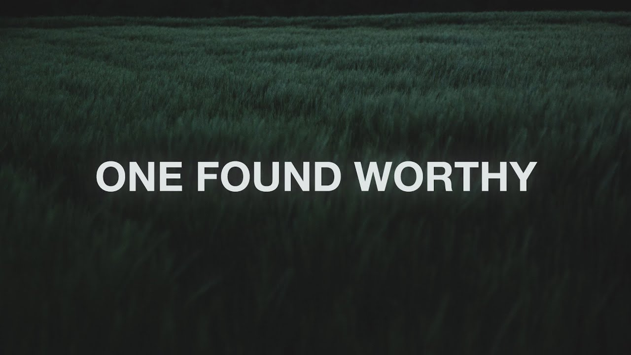 Only One Found Worthy ~ Awakening Music (Lyrics)