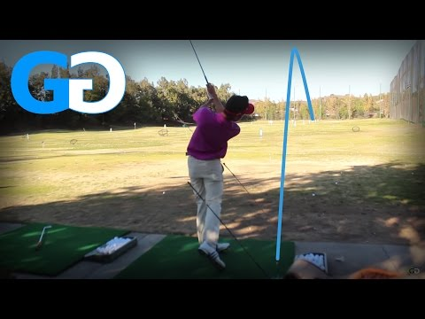 Golf Swing Tips | HOW GOLF CLUB ROTATION ADDS GOLF SWING POWER