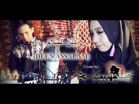 cover-lagu-sholawat-terbaru---deen-assalam---cover-by-az-zauja