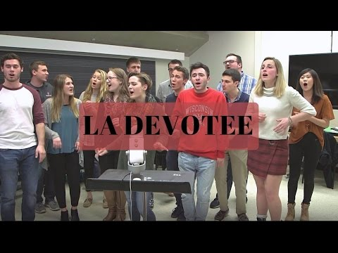 LA Devotee by Panic! At the Disco Cover | REDEFINED ACAPPELLA