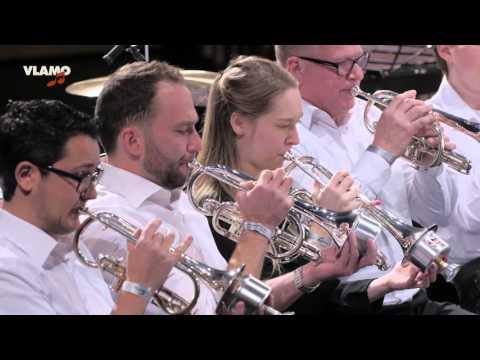 Fanfares And Love Song - Gavin Higgins Door Brassband Euterpe