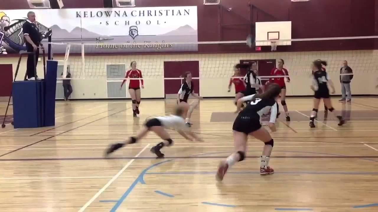 Volleyball Pancake Youtube