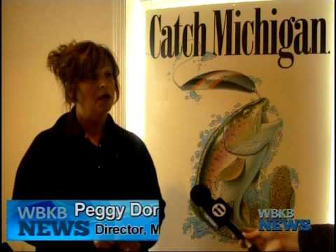 Michigan Brown Trout Festival Board to Hold Fishing Forum