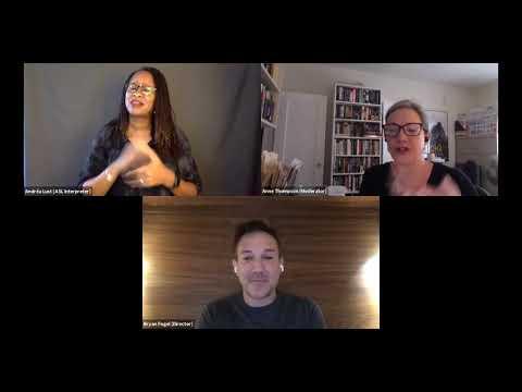 IDA Documentary Screening Series: The Dissident | Bryan Fogel