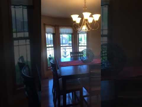 Join me on a tour of 245 Willow Bay in Sherman, IL.