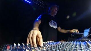 La Verbena de DJSas