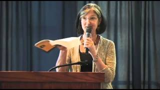 An Evening With Barbara Kingsolver