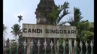 MALANGTIMES TV Wisata Budaya Situs Sejarah Candi Singosari