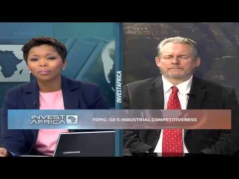 South Africa's Industrial competitiveness