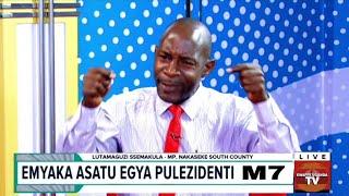 Emyaka 30 Tufunyemuki Museveni Atukalakatide Bwerere Bya Hon Lutamaguzi
