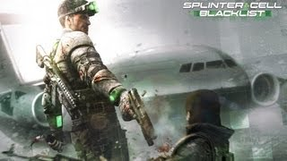 "Splinter Cell:Blacklist — Трейлер на русском ""2013"".HD"