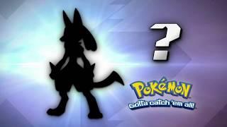 Whose That Pokemon 12