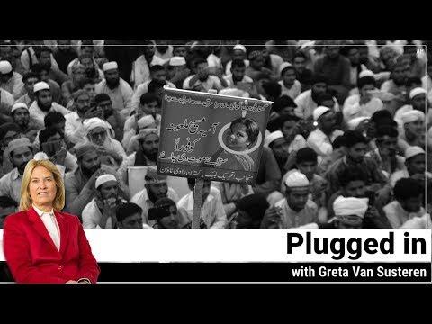 Plugged in with Greta Van Susteren - The Bibi Blasphemy Case Mp3