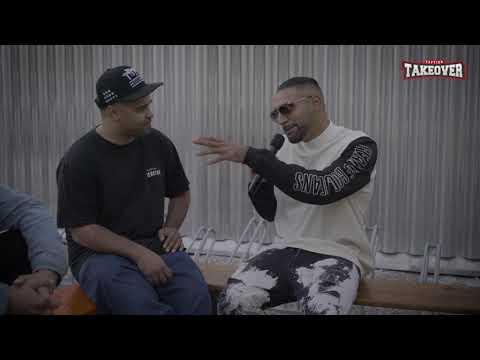 Ali As über die ersten Erfahrungen mit Battles | Takeover Talk