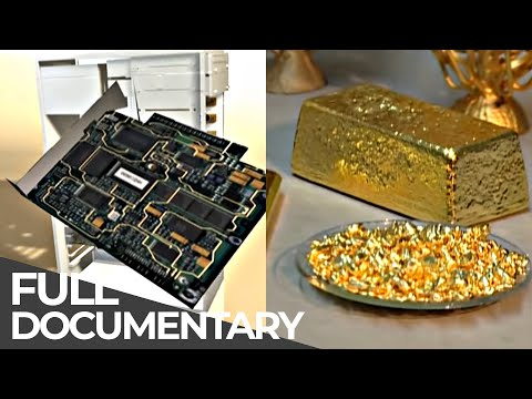 HOW IT WORKS - Computer Recycling