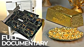 HOW IT WORKS - Computer Recycling thumbnail