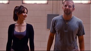 Silver Linings Playbook Movie Review - Starring Jennifer Lawrence and Bradley Cooper