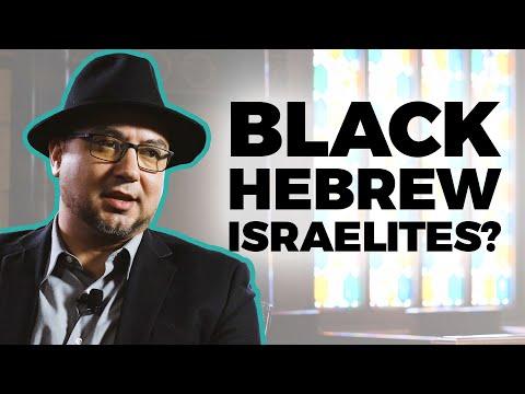 The Black Hebrew Israelite Movement EXPOSED