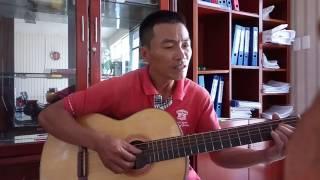 Tan Tro (hat voi guitar)
