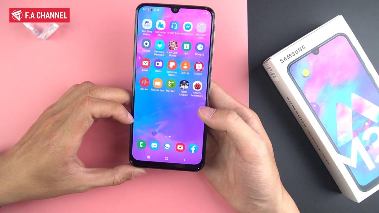 Điện Thoại Hơn 3 Triệu Mà Quá Ngon – Ram 4G/64G, Pin 5000mAh Lại Đến Từ Samsung!!