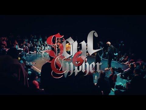 Recap | Soul Cypher Part 6
