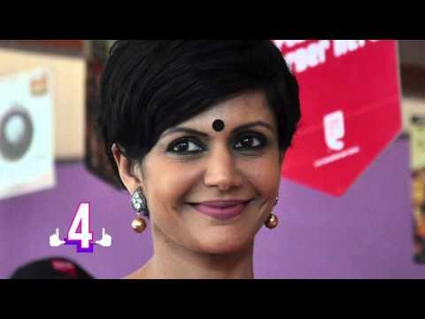 Happy Birthday Mandira Bedi - BookMyShow
