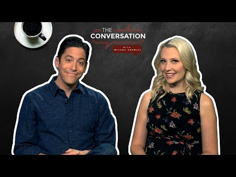 The Conversation Ep. 18: Michael Knowles