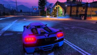 cara cepat naik level di GTA 5 Online.
