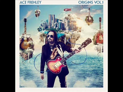 Ace Frehley - Street Fighting Man - Origins Vol. 1