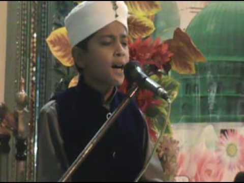 HAVELI LAKHA ARY NEWS  ABDULLAHA NOOR IN NAAT COMPITATION
