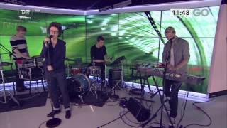 Marie Key - Uden forsvar / Et Aftalt Spil (live Go
