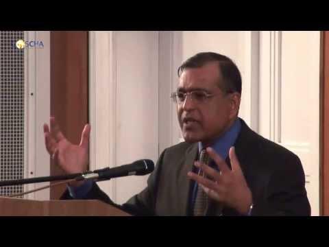 UNRAVELING MYSTERIES OF LIFE - His Excellency Gauri Shankar Gupta (Prague, 16th June2013)