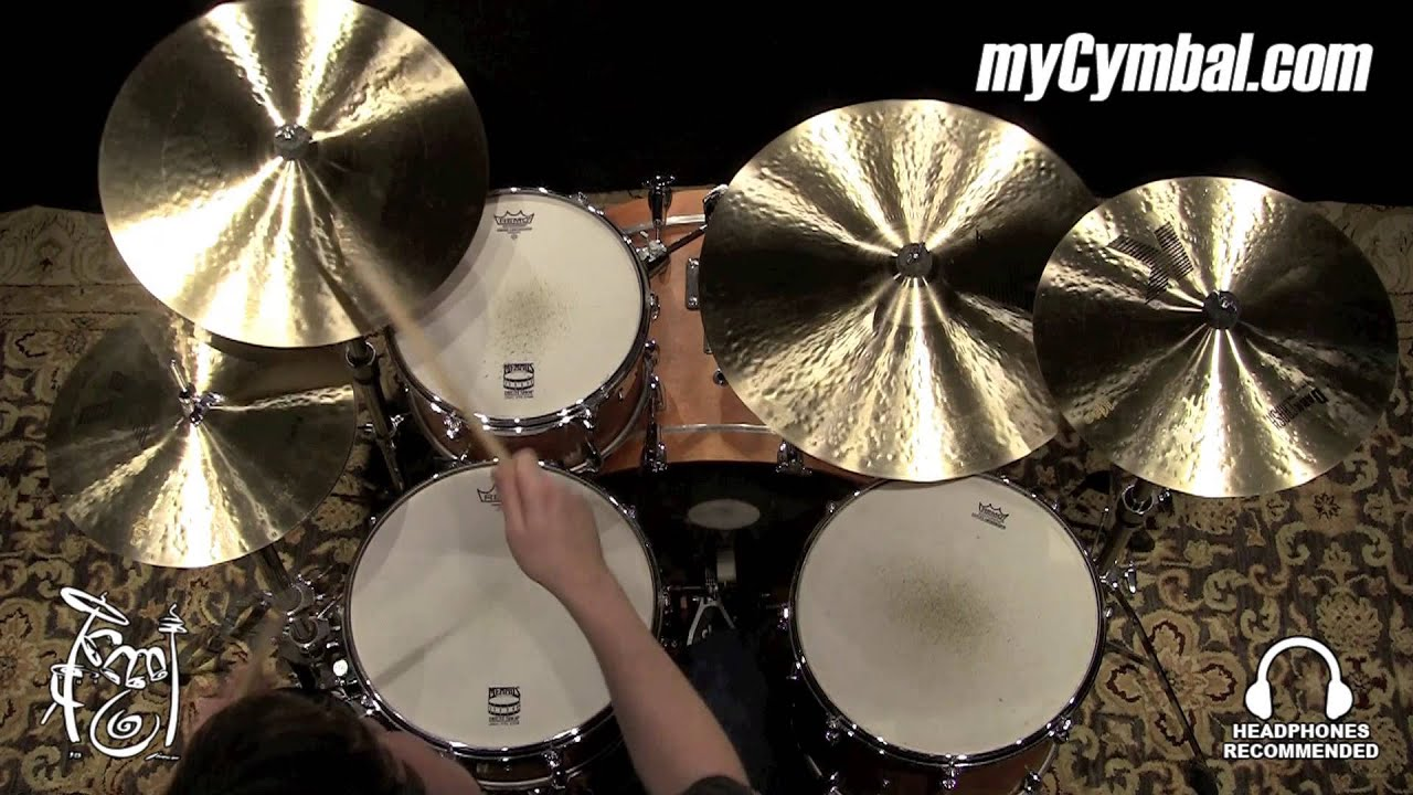 The Best Cymbal Packs of 2019 - Top Picks From a Touring Drummer