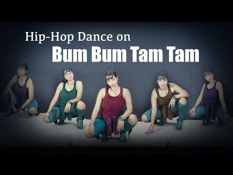 La Fonceur Bum Bum Tam Tam Remix Hip Hop Dance video | #LaFonceur #HipHop #Dancevideo #Bumbumtamtam