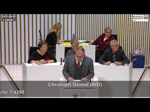 Christoph Grimm: Vollständiger Rückbau und Entsorgung von Windenergieanlagen!