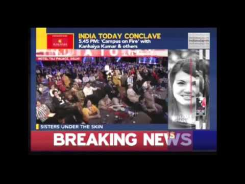 India Today Conclave 2016:  Empowering Women Across Borders