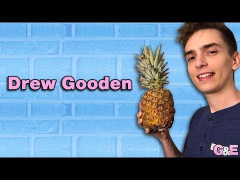 Drew Gooden - The Gus & Eddy Podcast