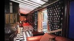 Take a peek inside the James Brown Mansion