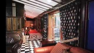 getlinkyoutube.com-The James Brown Mansion
