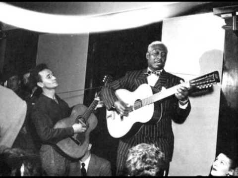 Woody Guthrie, Leadbelly & Friends  ~ We Shall Be Free