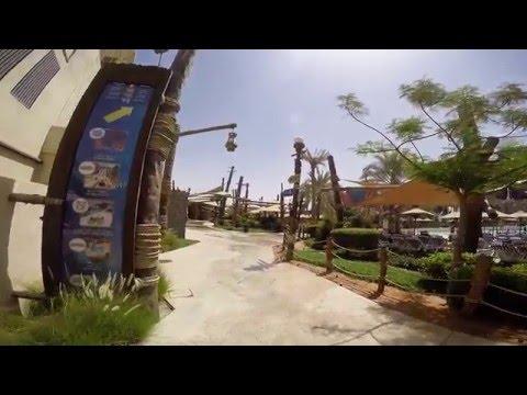 Abu Dhabi And Dubai 2015 Gopro Hero 4