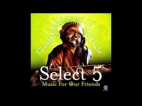 Thompascal / HP. Hoeger - People Mambo (Select 5, compiled by Claude Challe & Jean-Marc Challe))
