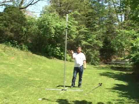 Pvc Christmas Tree Plans.Christmas Tree Pole Stand Demo