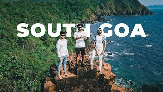 SOUTH GOA WITH Ankit Bhatia and Traveling Mondays in 2020