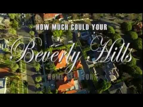 Beverly Hills Home Values