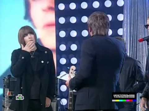 Beady Eye's interview on russian tele, NTV (Eng subs)
