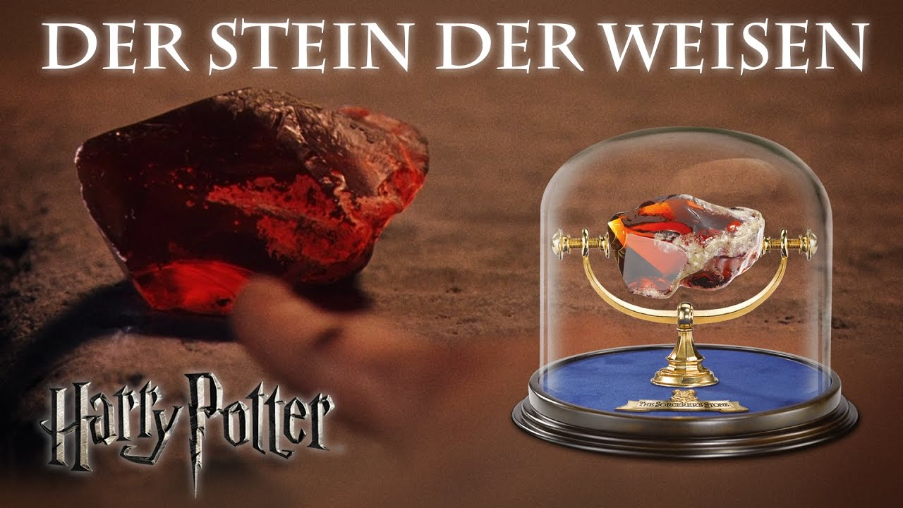 Harry Potter: Der Stein der Weisen - YouTube